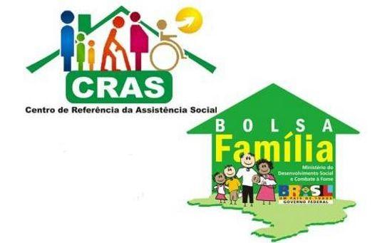 CRAS Bolsa Família