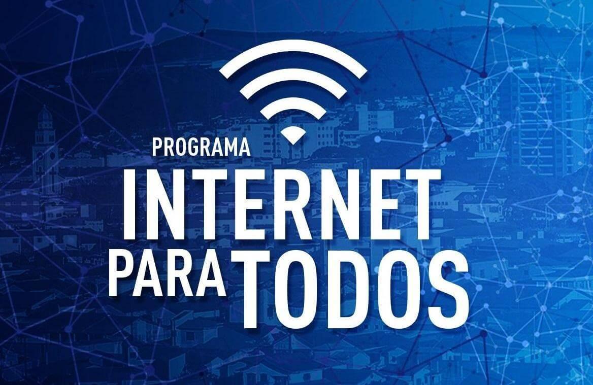 Programa Internet para todos
